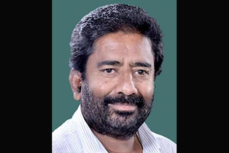 Ravindra Gaikwad, who hit the Air India manager, is a Shiv Sena leader who was elected to the Lok Sabha in 2014 from the Osmanabad constituency in Maharashtra.