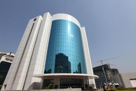 A file photo of the Sebi headquarters in Mumbai. Photo: Mint