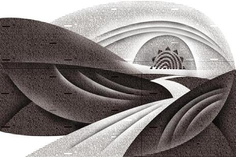 NDA's recent move to make an individual's Aadhaar number mandatory for filing tax returns or obtaining and retaining a PAN card shows that ambiguities remain. Illustration: N. Jayachandran