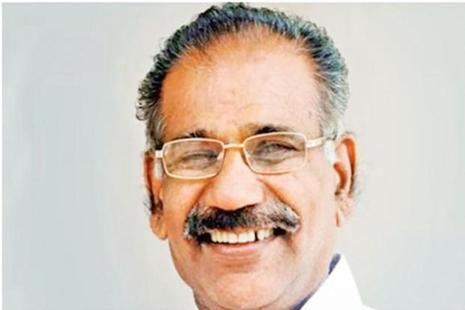Kerala transport minister AK Saseendran is a legislator from the Nationalist Congress Party, a constituent of the ruling Left and Democratic Front alliance.