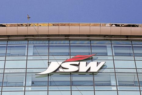 The JSW group has tied up with the Hiranandani Group, which is investing up to Rs 4,000 crore to construct an LNG terminal at the Jaigad Port. Photo: Reuters