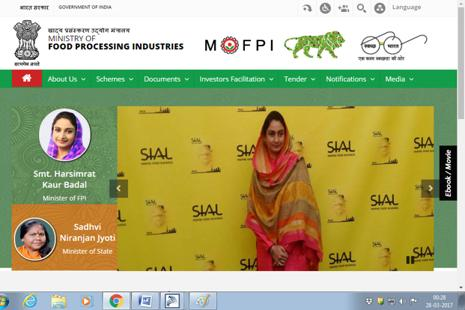 Food processing minister Harsimrat Kaur Badal said that about 2.6 lakh farmers will benefit from these projects which will also provide employment to 60,000 youth.