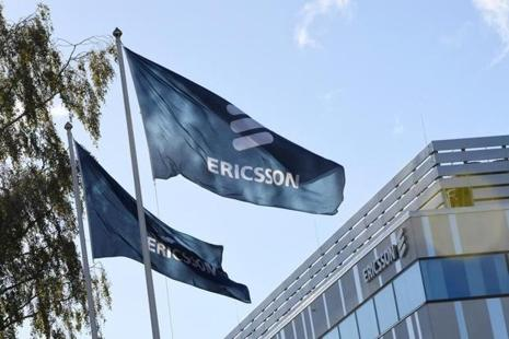 Ericsson will explore options for its media business, and Ekholm will also remove a layer from top management, reducing 10 geographical business areas into five. Photo: Reuters