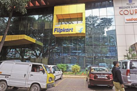 Flipkart's hiring plans for 2017 are 20-30% higher than last year's. Photo: Mint