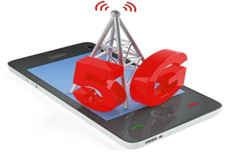 Ericsson AB's latest Mobility Report points out that there will be 550 million 5G subscriptions in 2022. Photo: iStock