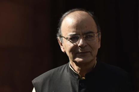 Finance Minister Arun Jaitley. State legislatures will also have to give their nod to the state GST bill to facilitate a pan-India rollout of the tax from 1 July Photo: HT