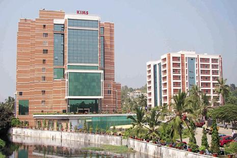 KIMS, founded in 2002 by chairman Dr. M.I. Sahadulla and founding promoters, has over 1,500 beds across six hospitals.
