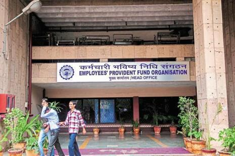 The EPFO has invested Rs18,069 crore in the ETFs till 18 February, 2017 and yielded a return of 18.13% on these investments. Photo: Mint