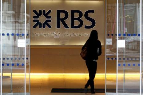The Royal Bank of Scotland Group Plc is one of the banks in the Thun Group