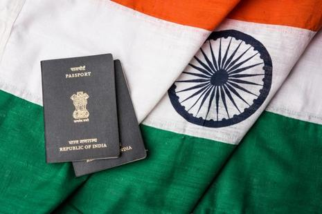 The panel on the official language had also recommended that information regarding passport and visa should be made available in Hindi on the official website of the ministry. Photo: iStockphoto