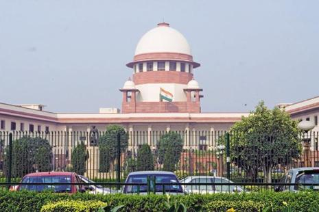 The Supreme  Court also warned real estate firm Unitech that failure to meet the deadline could invite attaching the realtor's property. Photo: Mint