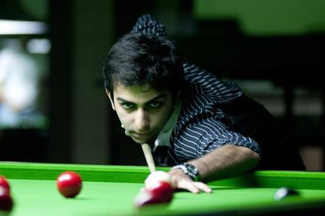 Pankaj Advani has the highest number of world championship gold medals won by any Indian athlete. File Photo: Mint