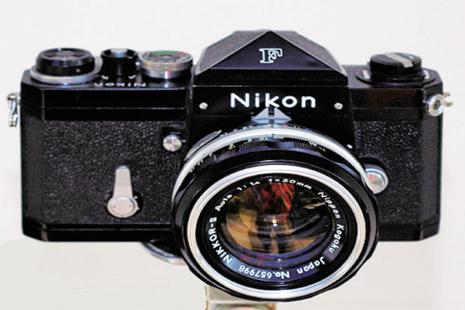 Nikon said it had filed 11 patent infringement cases against ASML in the district court of The Hague in the Netherlands. Photo: Wikimedia Commons