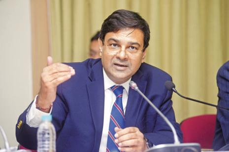 Urjit Patel made the remarks in response to a question on the rise of protectionist tendencies in major world economies at Columbia University. Photo: Mint