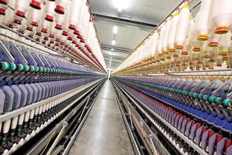 Welspun India's total income also rose to Rs6,721.09 crore in the just concluded fiscal, from Rs6,014.29 crore in 2015-16. Photo: Mint