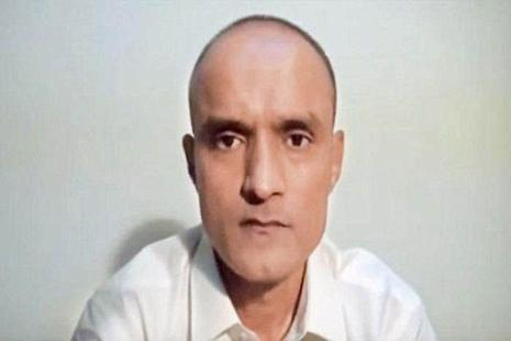 Pakistan claims its security forces had arrested Jadhav from the restive Balochistan province on 3 March last year after he reportedly entered from Iran. Photo: PTI