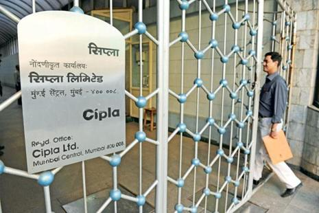 Cipla is challenging a 1 April notification, under which the ceiling prices of its three formulations was revised by NPPA as per the wholesale price index (WPI) without  calculating and fixing the ceiling price of such formulations in the first place. Photo: Kumar/Mint