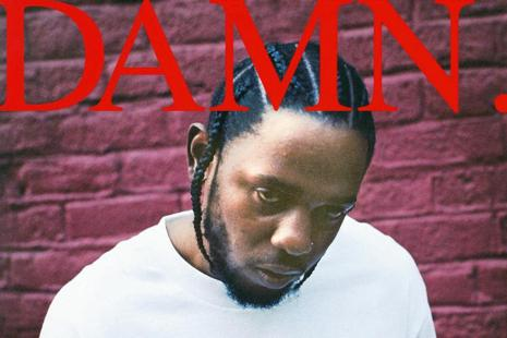 Kendrick Lamar shocked the world on 14 April by dropping his fourth album, 'DAMN.', without much fanfare.