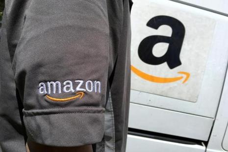 Amazon is perhaps a few percentage points of all retail spending in the US. Photo: Reuters
