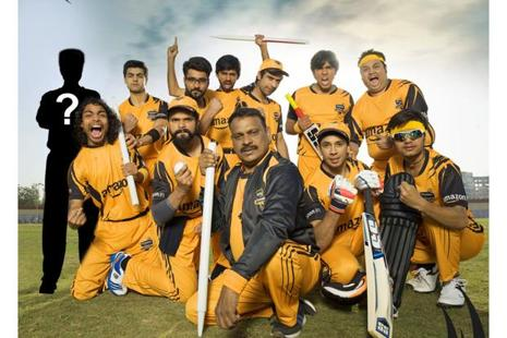 Amazon India's ad campaign for IPL is 46-day-long under which multiple films are slated to be released, touching upon various characters and aspects of 'Chonkpur Cheetahs' team.