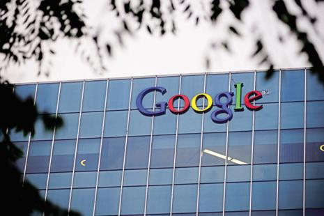 Google's revenue rose 22.2% to $24.75 billion from $20.26 billion in the quarter ended 31 March. Photo: Mint