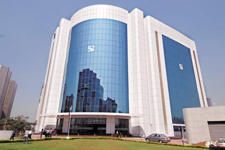 Sebi has the power to auction defaulter properties in order to recover money of investors. Photo: Abhijit Bhatlekar/Mint