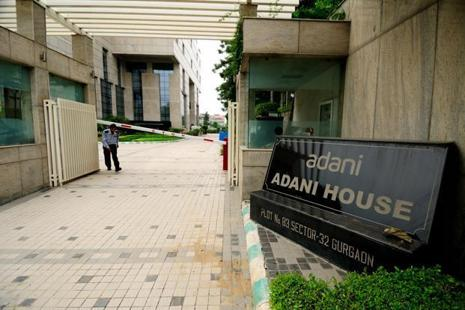 Adani plans to make a final investment decision in May or June on the project, which now targets annual output of 25 million tonnes in the first phase, down from an original plan of 40 million tonnes. Photo: Pradeep Gaur/Mint