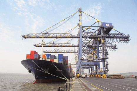 Logistics solutions provider Apollo LogiSolutions is 90% owned by Apollo International, part of the Onkar Kanwar-promoted diversified business house Apollo group. Photo: Mint