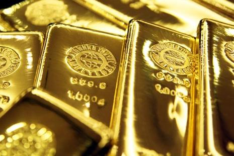 Gold had gained Rs130 in the last two days. Photo: Haruyoshi Yamaguchi/Bloomberg