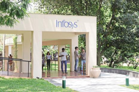 Former Infosys employee Erin Green is one of the first corporate immigration executives to have spoken on negative impact of Donald Trump's US visa policy on foreign workers, more so Indian IT professionals. Photo: Hemant Mishra/Mint