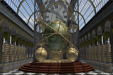 Ever since HG Wells published his book 'Time Machine' in 1885, people have been curious about time travel—and scientists have worked to solve or disprove the theory. Photo: iStock (representative image)