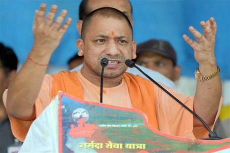 Yogi Adityanath has tasked the state chief secretary and DGP with preparing the report and directed that all problems of the students should be speedily redressed. Photo: PTI