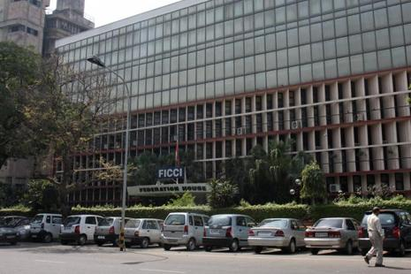 The economy is expected to do even better in the coming six months according to 79% of the participating companies, says Ficci survey. Photo: HT