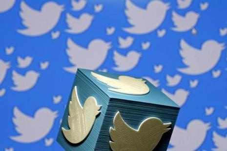 The report comes days after the UK government protested a decision by Twitter to stop letting security officials track terrorist-related posts. Photo: Reuters