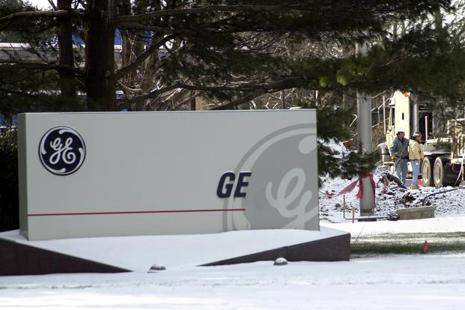 In addition to any fine, the case could hurt GE's relationship with EU regulators as they review its other merger plans. Photo: Bloomberg