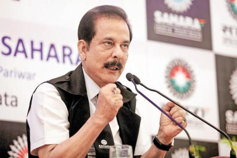 The Supreme Court ordered the Aamby Valley auction on 17 April after Sahara India chief Subrata Roy failed to deposit Rs5,092.64 crore with Sebi. Photo: Reuters