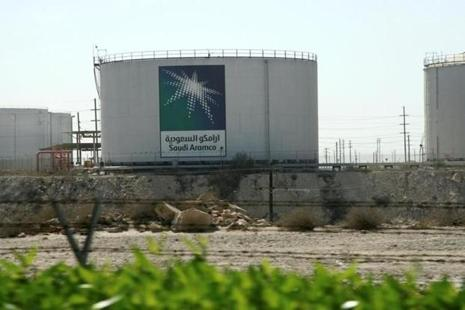 Aramco plans to list around 5% of its stocks on multiple exchanges next year and hopes to raise as much as $100 billion via the share listing. Photo: Reuters