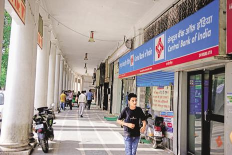 The matter will be put before the Central Bank of India shareholders at the ensuing annual general meeting to be held on 30 June. Photo: Mint