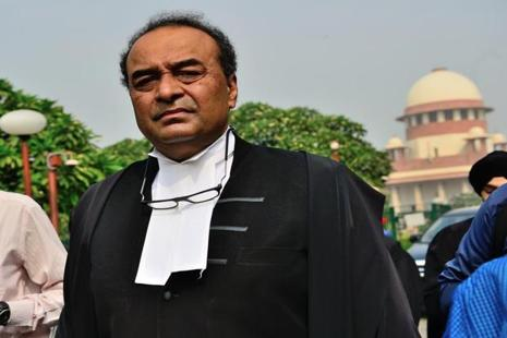 Attorney general Mukul Rohatgi has declined a request from the law ministry seeking legal opinion on the proposed merger of Max Life Insurance and HDFC Standard Life Insurance. Photo: Priyanka Parashar/Mint