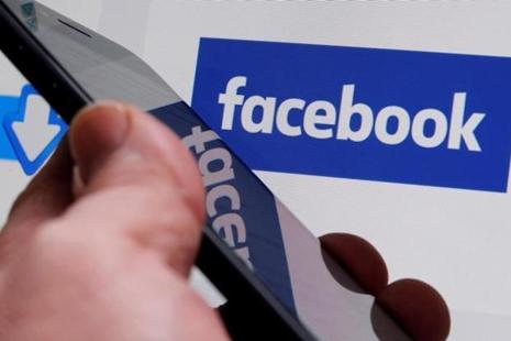 Facebook is planning two tiers of video entertainment: scripted shows with episodes lasting 20 to 30 minutes. Photo: Reuters