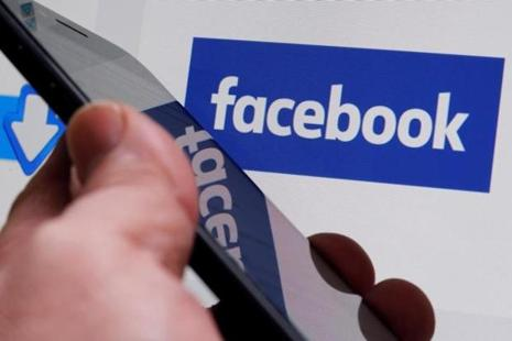 Facebook says it will review all fund-raisers within 24 hours. Photo: Reuters