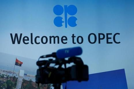 Opec is allegedly not including an option to add three more months beyond the stipulated time frame. Photo: Leonhard Foeger/Reuters