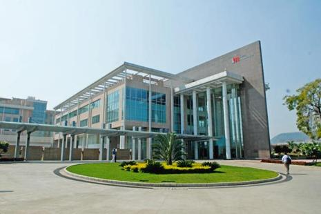 Tech Mahindra's consolidated margin on EBITDA fell to 12% in the quarter from 16.7% a year earlier. Photo: Mint