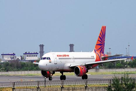 The fact that Air India's domestic market share has fallen to about 13% tells its own tale. Photo: Ramesh Pathania/Mint