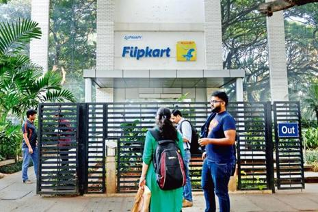 News reports suggest Snapdeal may be sold to Flipkart. Photo: Hemant Mishra/Mint