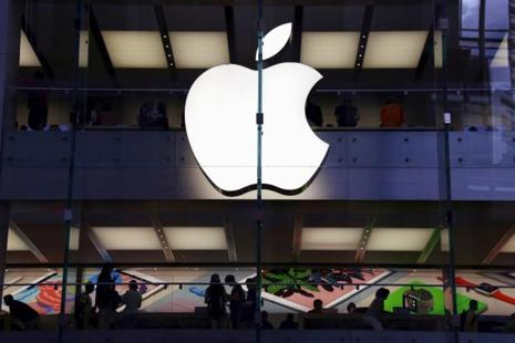 The new AI chip would let Apple offload tasks onto a dedicated module designed specifically for demanding artificial intelligence processing. Photo: Reuters