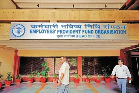 EPFO functions under the Union labour ministry and started investing in stocks in August 2015. Photo: Pradeep gaur/Mint