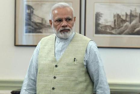 In the first leg of his six-day trip, he will visit Germany, where he will hold talks with chancellor Angela Merkel under the framework of India-Germany Intergovernmental Consultations . Photo: PTI