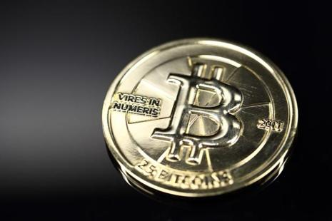 Blockchain is essentially a record, or ledger, of digital events—one that's 'distributed' or shared between various parties. The bitcoin blockchain is currently the largest blockchain. Photo: Bloomberg