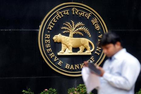 Banks are awaiting the list of accounts for bankruptcy proceedings from  Reserve Bank of India (RBI), despite having access to the Central Repository of Information on Large Credits. Photo: Reuters